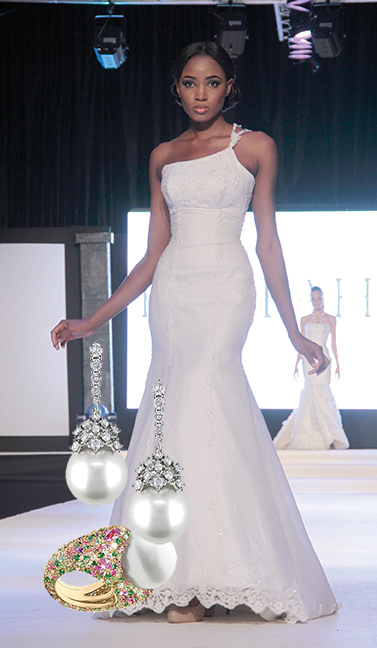 Aline dress by Kosibah