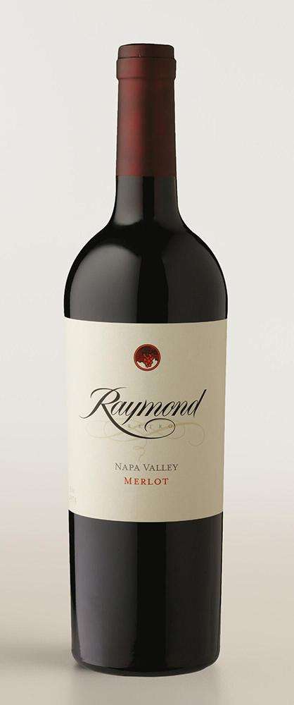 Dry red wine (Merlot) 4b