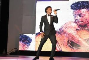 Ace Singer - Korede Bello