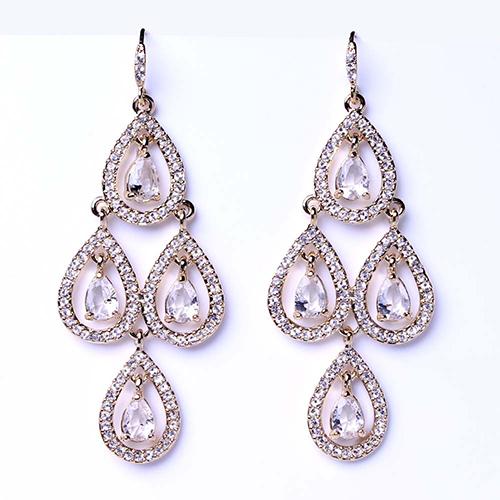 Chandelier Earrings 4