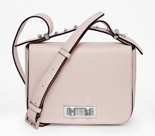 Cross-body-messenger bag