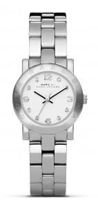 Silver watch 3c