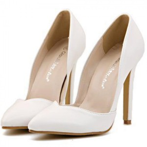 white shoes 1c