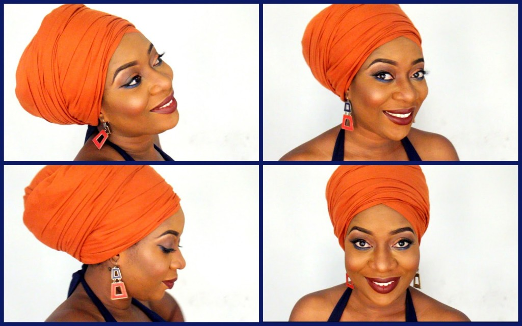 How to tie turban