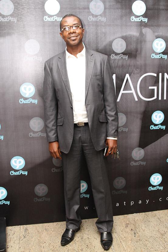 Moses Akinwunmi
