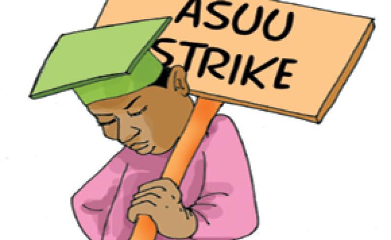 asuu strike 2016 update