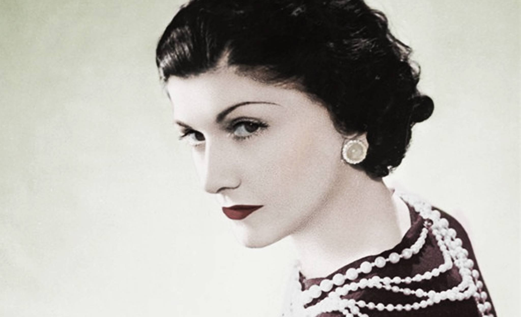 Beauty rules from the legend, Coco Chanel in her own words ...