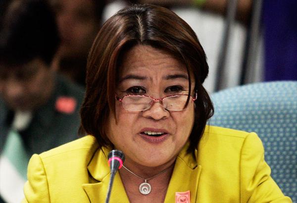 justice-secretary-leila-de-lima