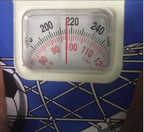 alibaba-weight