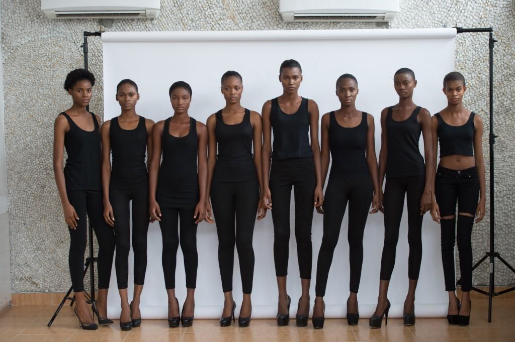 Elite Model Look 2016: Top 20 finalists unveiled - Vanguard Allure