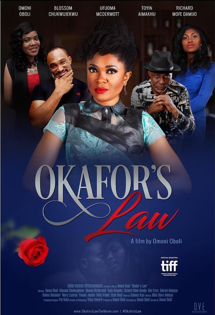 okafors-law
