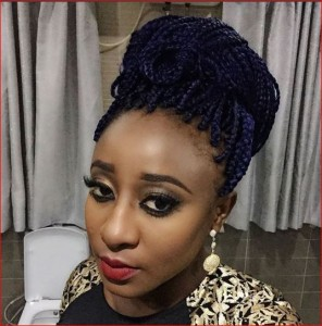 ini edo hair styles the return of braids rock it with style 4582