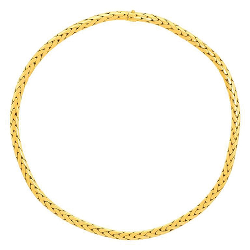 cartier-heavy-gold-necklace