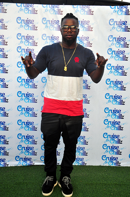Patrick Obi