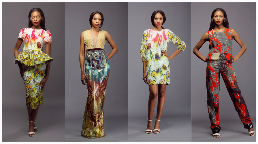 The Evolution Of Nigerian Fashion From 1960s To The 2000s Photos Vanguard Allure