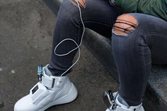 Resultado de imagen para sneakers first class