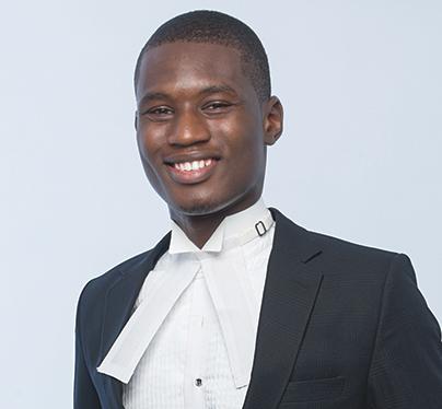 Kenneth Okwor