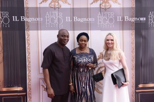 L-R-Michael-Owolabi-CEO-IL-Bagno-Bola-Shagaya-and-Julia-D.-Lantieri-CEO-Alter-Ego-Project-Group-at-the-opening-of-Alter-Ego-Private-Atelier-in-Abuja-