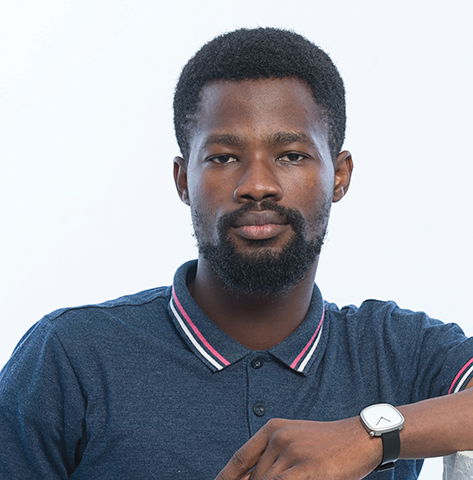 Samuel Ajiboye