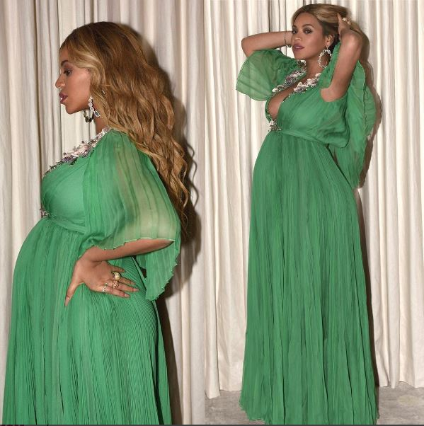 Beyonce-Pregnant-Blue-Ivy-Jay-Z-BellaNaija-Beauty-And-The-Beast-2017-3