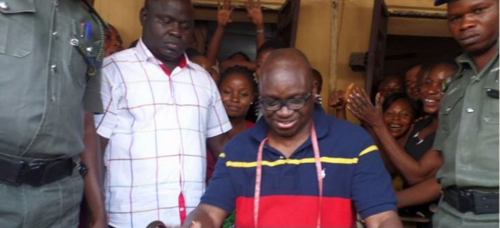 Fayose-Turns-Tailor1