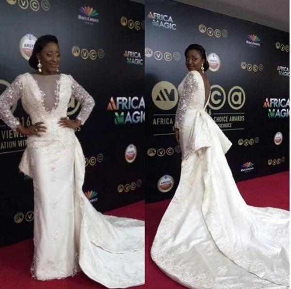 Genevieve Nnaji, Mercy Aigbe And 20 Other Celebrities Who