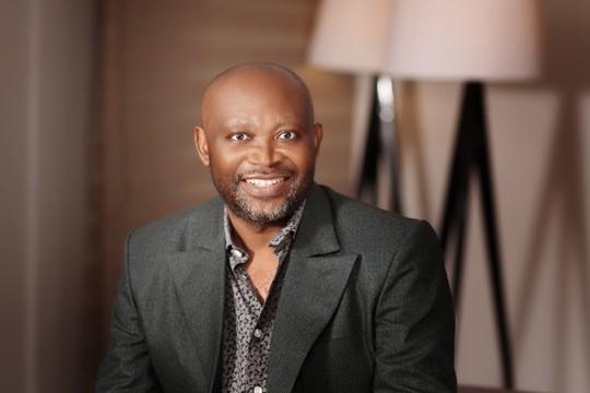 Paul Okoye