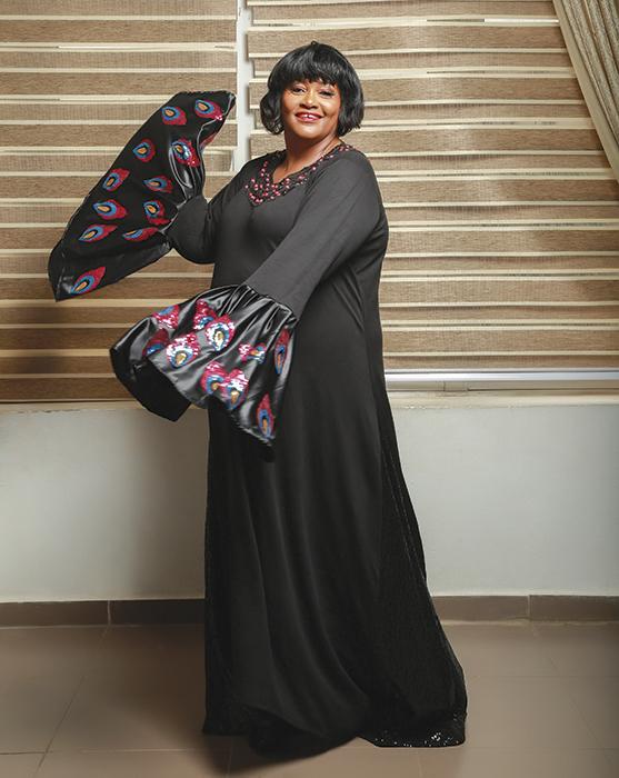 71b99011 Joan Okorodudu – Time For A Fashion Council – vanguard news app