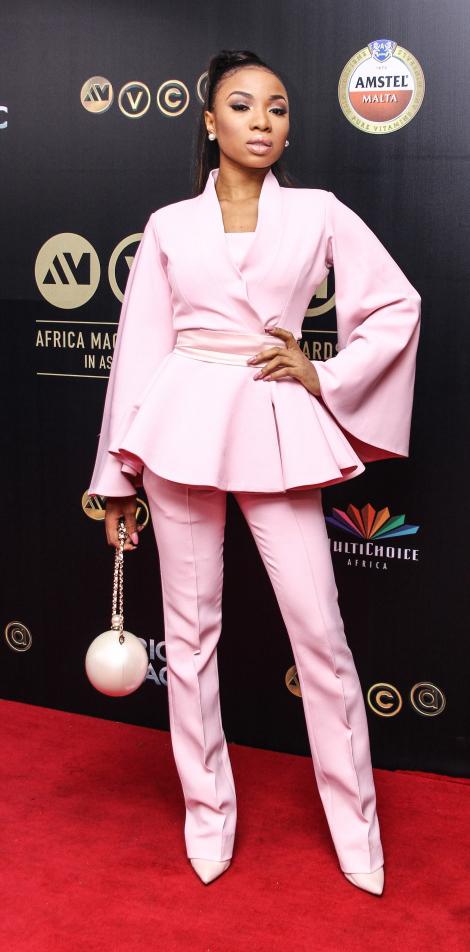 2016 Africa Magic Viewer's Choice Awards