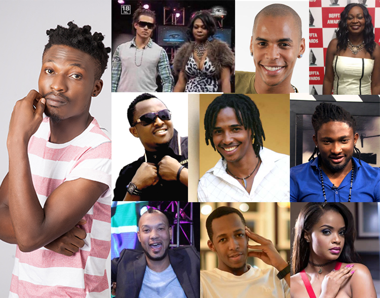 'BIG BROTHER AFRICA' PAST WINNERS: Where are they now ...