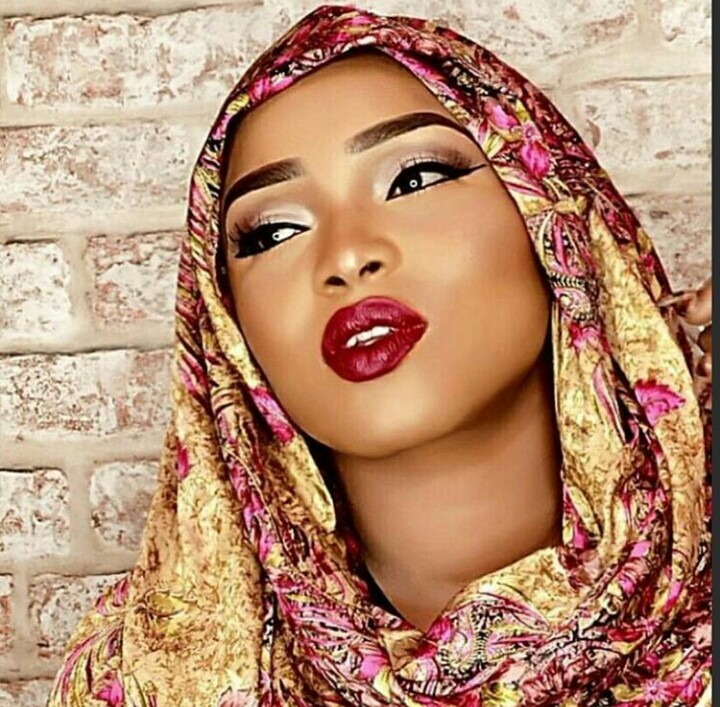 Image result for halima abubakar