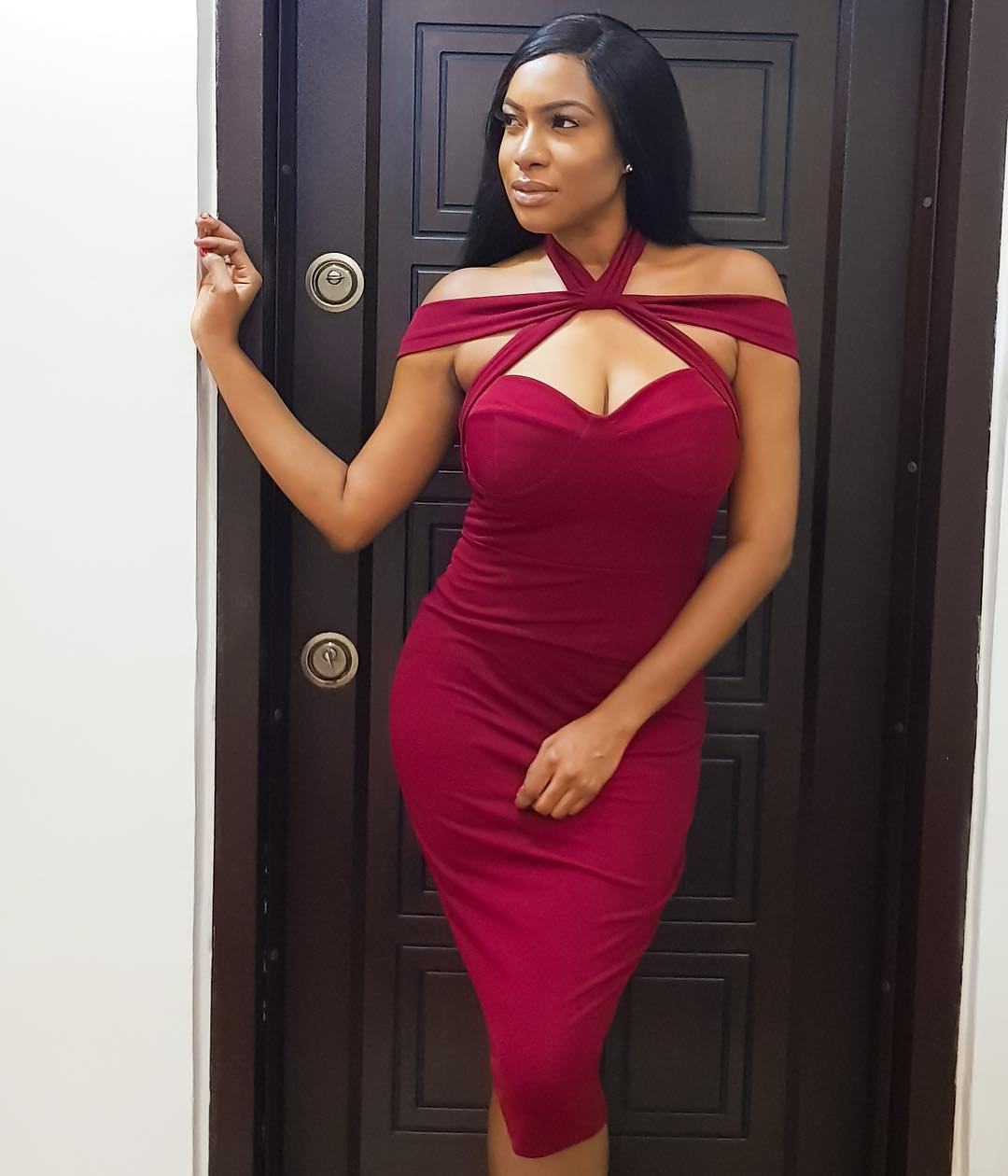 I walked away from my marriage – Chika Ike