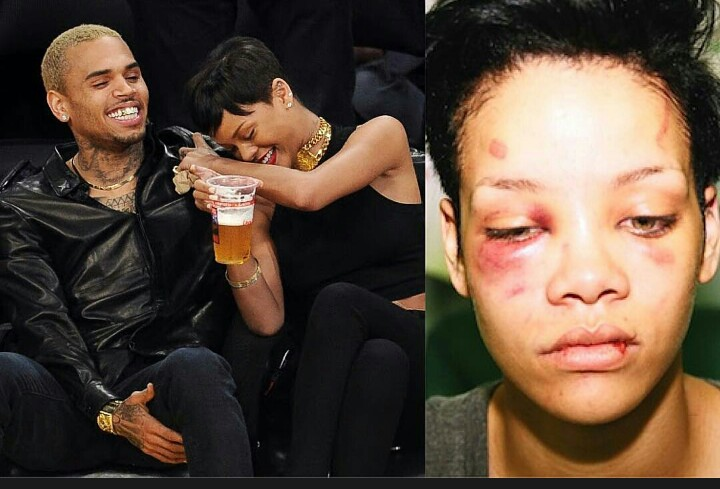 Chris Brown can't yet get over Rihanna, reveals the cause ...