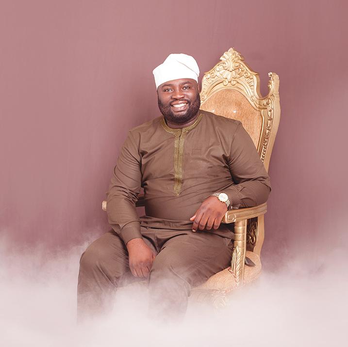 Kayode Oshodi