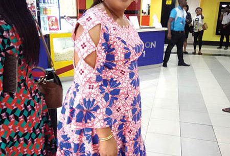 Uche Cynthia Onwuka