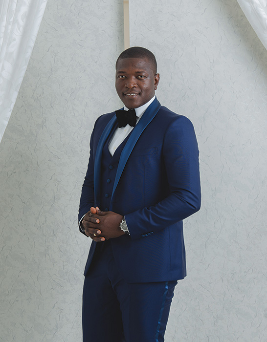Kennedy Okonkwo