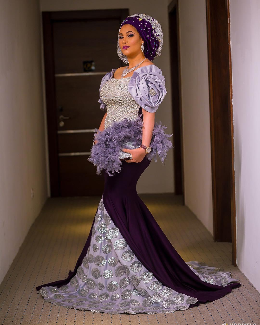 #ON2017: Singer, Oritsefemi And Fiance, Nabila Gets
