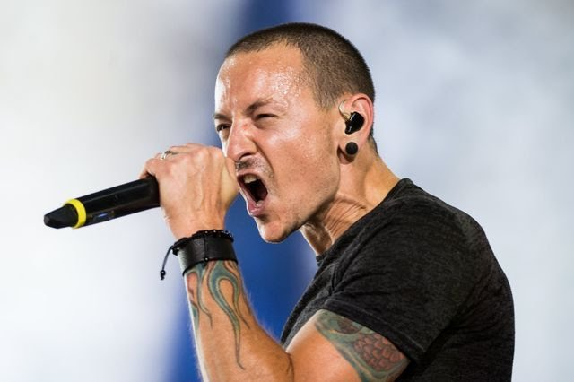 TMZ: Chester Bennington's autopsy shows alcohol and ecstasy