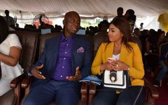Ned Nwoko's wives