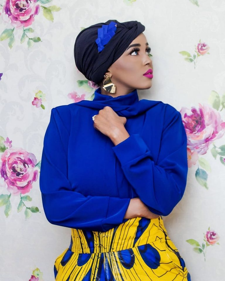 Fashion Feature: Turban For Fashionista Everywhere.