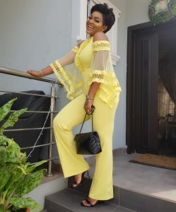 Fashion Feature: Jumpsuit, A Multipurpose Versatile Great Alternative Fashion Piece.