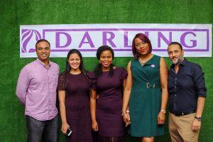 Darling Nigeria explores global hair trends at interactive