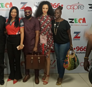 """Zenith Bank unveils """"Style By Zenith 2.0"""""""