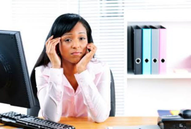 12 Things to do when having a bad day at work