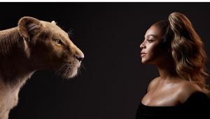 Beyonce and Wizkid's #BrownSkinGirlChallenge trends worldwide