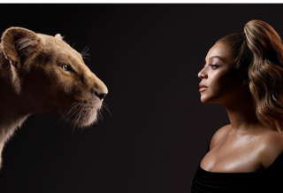 Beyonce and Wizkid's #BrownSkinGirlChallenge trends worldwide