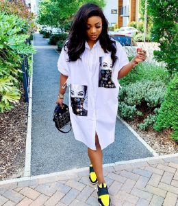 Classy ways to style your Shirt Dress