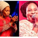 Evangelist Victor Edet warns Tope Alabi to desist from wigs, makeup, earrings in order to make heaven
