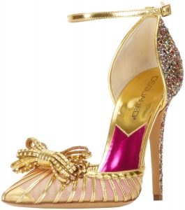 Party shoes to covet