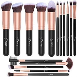7 Steps on how to wash make up brush